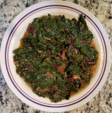 beet-green-on-saucer